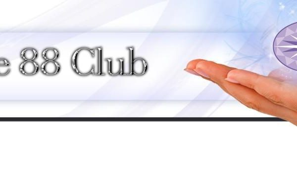 88 Club header