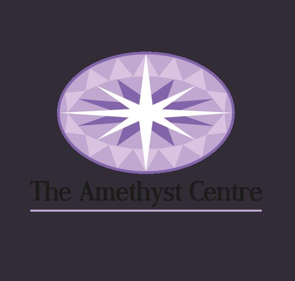 amethyst centre rgb
