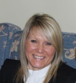 Sharon Fereday